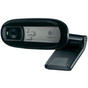 Webcam Logitech C170 EMEA