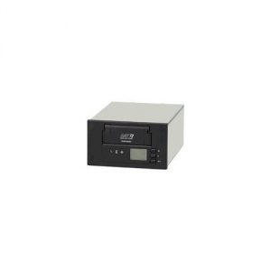 Tape Drive Quantum CERTANCE CD432 Autoloader 216GB Ultra2 SCSI Wide External Black