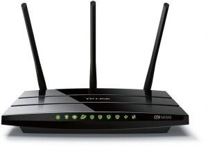 Router Wireless TP-LINK Archer C1200 Dual Band 10/100/1000 Mbps