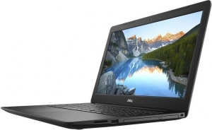Laptop Dell Inspiron 3581 Intel Core i3-7020U 4GB DDR4 1TB HDD Intel HD Graphics 620 Ubuntu