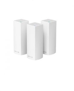 Router Wireless Linksys Velop WHW0303-EU Tri-Band 10/100/1000