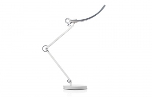 Qis DESIGN WiT e-Reading lamp SILVER