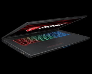 Laptop MSI GF72 8RD-083XRO Intel Core i5-8300H 8GB DDR4 1TB HDD nVidia GeForce GTX 1050Ti 4GB Free DOS