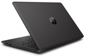 Laptop HP 250 G7 15.6 inch LED HD Anti-Glare  Intel Celeron N4000 4GB DDR4 HDD 500GB UHD Graphics free dos