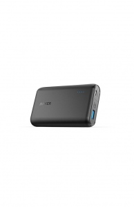 Baterie externa Anker PowerCore  Quick Charge 3.0 10000 mAh Black