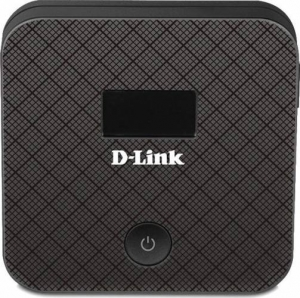 Router Wireless D-Link DWR-932 Slot SIM 4G