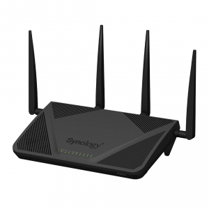 Router Wireless Synology RT2600ac Dual Band 10/100/1000 Mbps
