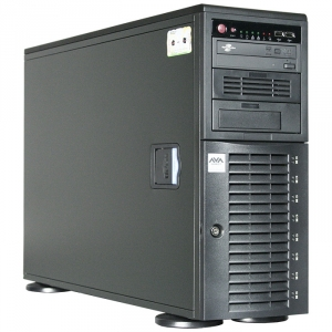Carcasa Server Supermicro CHASSIS Tower 865W EATX CSE-743TQ-865B-SQ