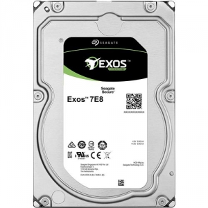 HDD Server Seagate Exos 7E8 SAS 2TB 7200RPM 3.5inch 12GB/S/256MB