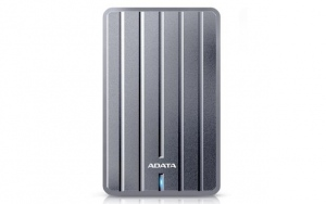 External HDD Adata HC660 2TB USB 3.0 GRAY COLOR BOX
