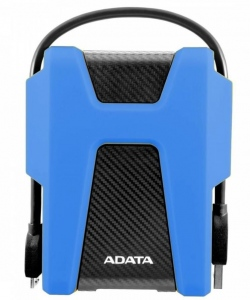 ADATA external HDD HV680 1TB 2,5--  USB3.0 - blue