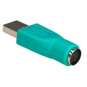 Akyga Adapter USB-F / PS/2-M AK-AD-14