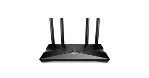Router Wireless TP-Link Archer AX20 Dual Band 10/100/1000 Mbps