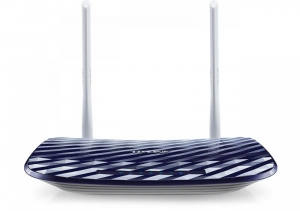 Router Wireless TP-Link Archer C20 AC750 DualBand 10/100