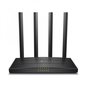 Router Wireless TP-Link Archer AC1200 MU-MIMO Dual Band 10/100/1000 Mbps