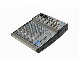 Mixer 6 canale RH SOUND MC-6002