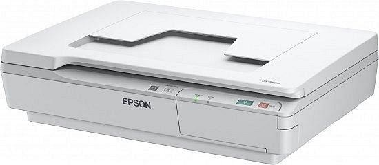 Scanner Epson DS-5500 dimensiune A4, A5, A6,