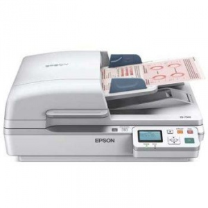 Scanner Epson DS-7500 dimensiune A4