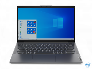 Laptop Lenovo IdeaPad 	5 14ITL05 Intel Core i3-1115G4 8GB DDR4 SSD 512GB Intel UHD Graphics FREE DOS