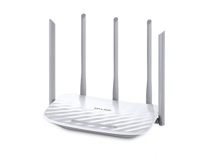 Router Wireless Tp-Link Archer C60 Dual Band 10/100 Mbps
