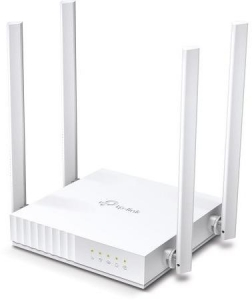 Router Wireless TP-LINK Archer-C24 Dual Band AC750 10/100 Mbps