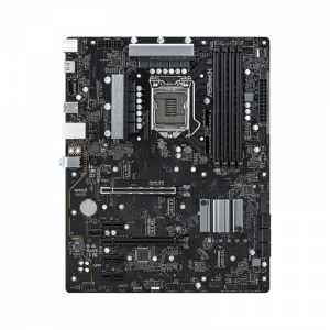 Placa de baza AsRock Z590 Phantom Gaming 4 LGA 1200