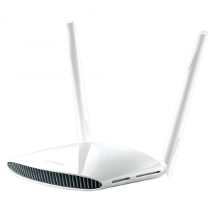 Router Wireless Edimax BR-6478AC V2 Dual-Band 10/100/1000 Mbps