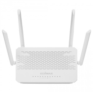 Router Wireless Edimax AC1200 BR-6478AC-V3 Dual Band 10/100/1000 Mbps