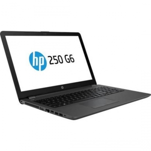 Laptop HP 250 G6 Intel Core i5-7200U 8GB DDR4 256GB SSD Intel HD, Windows 10 Pro