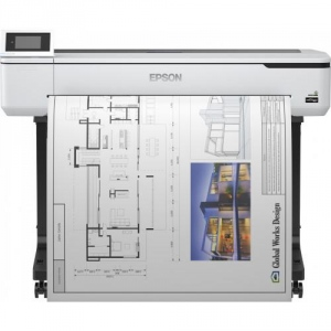 EPSON SC-T5100 A0 LARGE FORMAT PRINTER