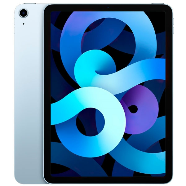 Tableta Apple 5 IPAD AIR 10.9 inch WIFI 256GB SKY BLUE MYFY2