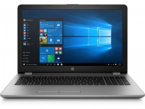 Laptop HP 250 G6, Intel Core i5-7200U, 8GB DDR4, 1TB HDD, Intel GMA HD 620, Windows 10 Pro