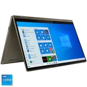 Laptop Lenovo Lightweight/Touchscreen Yoga 7 14ITL5 Intel Core 16GB DDR4 SSD 1TB 	Intel Iris Xe Graphics Windows 10 Ho