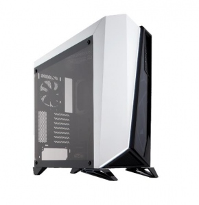 Carcasa Corsair Carbide Spec-Omega ATX No PSU Alb
