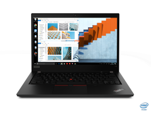 Laptop Lenovo ThinkPad T14 Intel Core i7-10510U 16GB DDR4 SSD 512GB  Intel UHD Graphics Windows 10