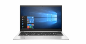 Laptop HP EliteBook 845 G7 AMD Ryzen R5-4650U 8GB DDR4 256GB SSD AMD Radeon Graphics Windows 10 Pro 64 Bit
