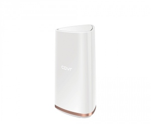 Sistem wireless D-link Mesh Covr Whole Home, 2 porturi Gigabit, Tri band AC2200, 2 pack,
