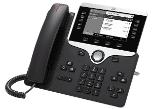 Cisco IP Phone 8811 Series