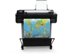 Plotter HP Designjet T520 ePrinter