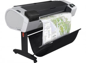 Plotter HP DesignJet T795 ePrinter