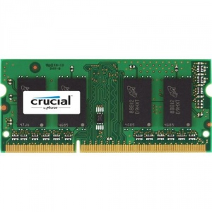 Memorie Laptop Crucial 4GB DDR3L 1866MHz CL13 SODIMM 1.35V for MAC