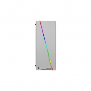 Carcasa Aerocool Cylon Tempered Glass alba