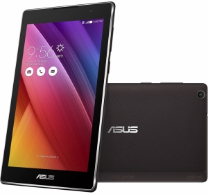 Tableta Asus ZenPad MT8735W Quad-Core 16GB 10,1 Inch Black