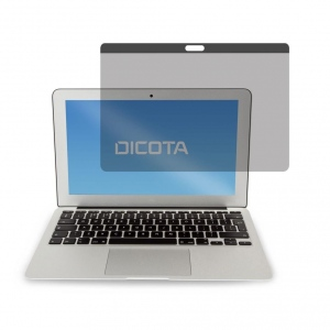 Dicota Secret 2-Way Filtru confidențialitate MacBook Air 11, magnetic410x270x300