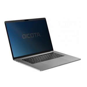 Dicota Secret 2-Way Filtru confidențialitate MacBook Pro 15, 410x270x300