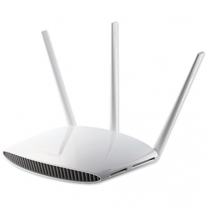 Router Wireless Edimax BR-6208AC-V2 Dual Band 10/100Mbps