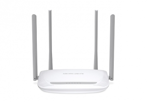 Router Wireless Mercusys N300MBPS MW325R 10/100 Mbps