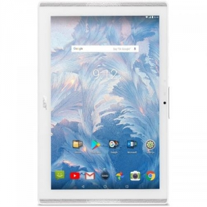 Tableta Acer Iconia One 10 B3-A42 ARM Cortex A53 Quad Core 10.1 inch 16GB Wi-Fi BT 4G Android 7.0 White