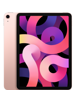 Tableta Apple IPAD AIR 10.9 inch WIFI+4G/64GB ROSE GOLD MYGY2