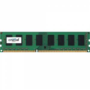 Memorie Crucial DDR3 2GB 1600Mhz